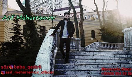 دانلود آهنگ آذربایجانی جدید Asif Meherremov به نام Besdir Besdir